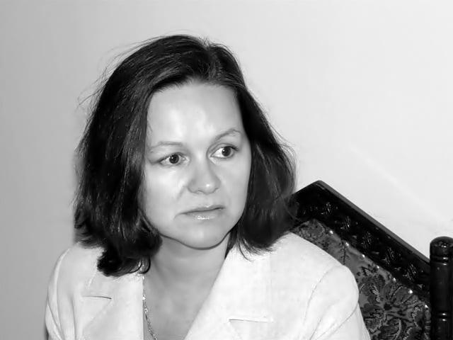 Zmarła Elżbieta Tarczyńska-Witek. Przez lata była związana z grybowską szkołą i poradnią