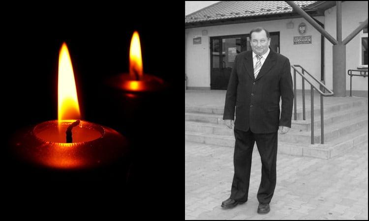Zmarł Stanisław Mrzygłód – wieloletni nauczyciel, radny powiatowy i komendant Hufca ZHP