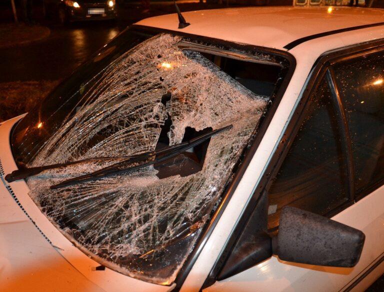 Nowy Sącz: śmiertelny wypadek na przejściu dla pieszych. Nie żyje 30-latka