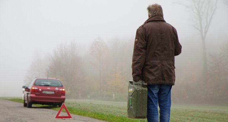 Jeździmy, dopóki auto jedzie… Przebieg samochodu statystycznego kierowcy z sądecką rejestracją to 190 tys. kilometrów