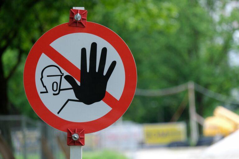 Uwaga! Utrudnienia na drogach powiatowych z powodu prac remontowych