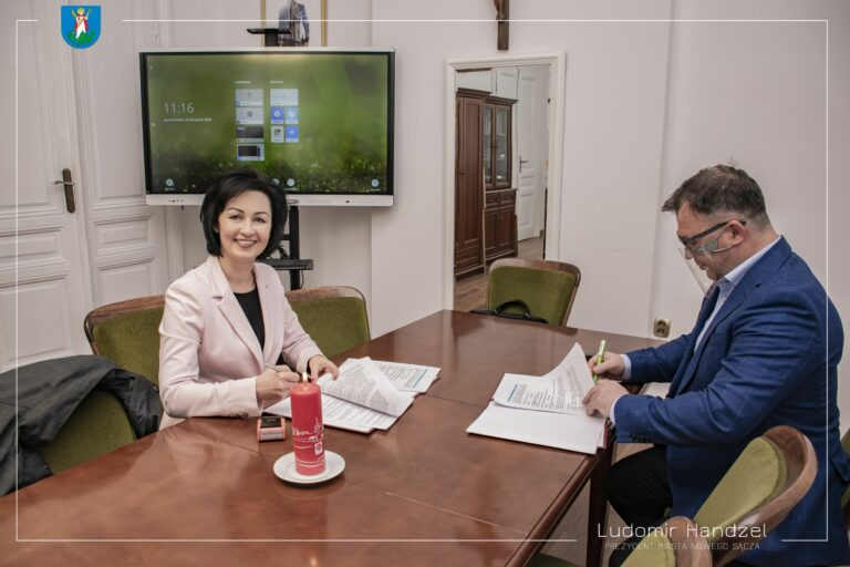 Przygotowanie dokumentacji budowy dwóch mostów będzie kosztowało 200 tys. zł. Umowa podpisana