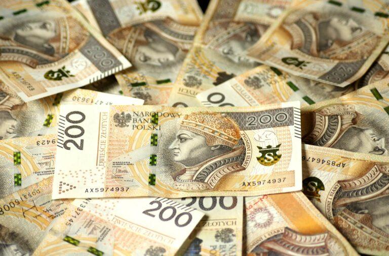 Szczęśliwy dzień dla seniorki. Policjanci odzyskali jej 100 tysięcy złotych