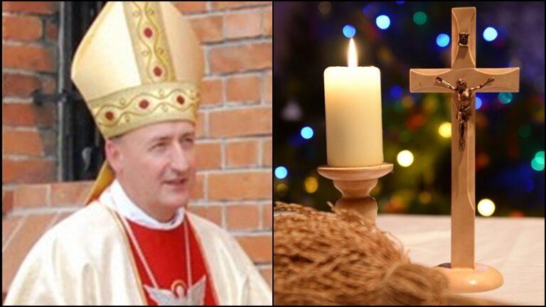 Nie będzie tradycyjnej kolędy. Biskup tarnowski podjął decyzję