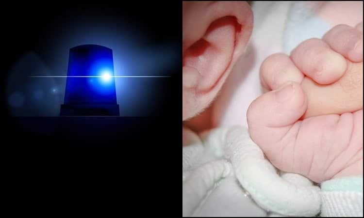 Lekarze ratowali życie pięciomiesięcznej dziewczynki. Matka usłyszała zarzut dotyczący znęcania się nad niemowlęciem