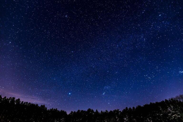Dziś niecodzienne spotkanie planet. Zobaczymy prawdopodobnie biblijną Gwiazdę Betlejemską