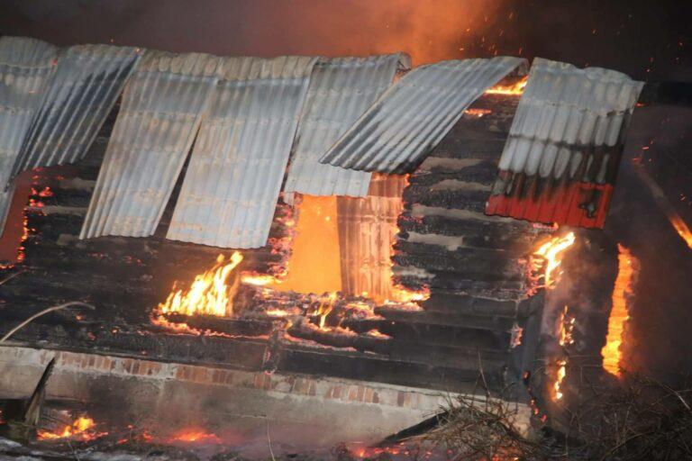 Prokuratura bada sprawę pożaru w Siedliskach. Ustalono wstępne przyczyny tragedii