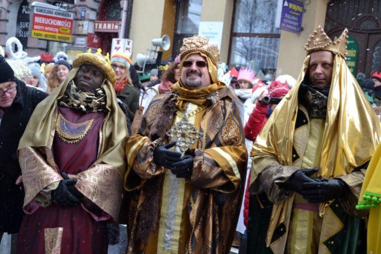 Dziewiąty Pokłon Trzech Króli nie odbędzie się. Mędrców ze Wschodu zobaczymy w kościele