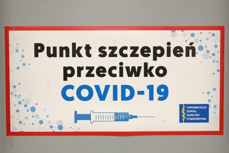 Prof. Kuchar odpowiada na pytanie kto może się szczepić na COVID-19, a kto nie powinien