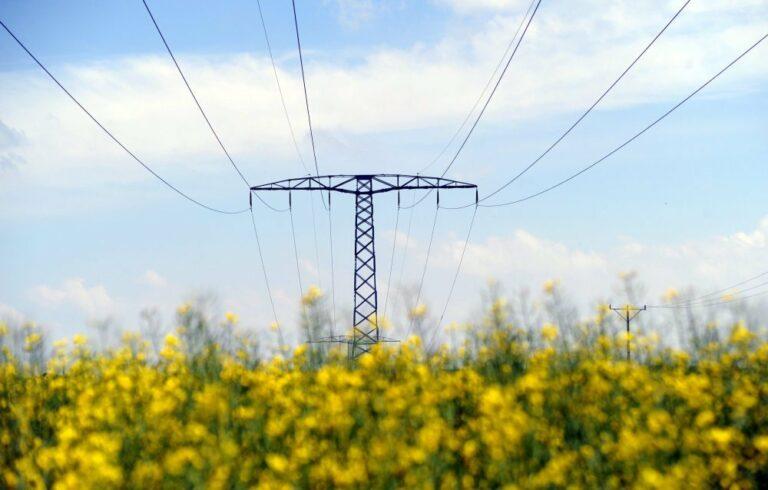 Rachunki gospodarstw domowych za prąd w tym roku o 9-10 proc. w górę