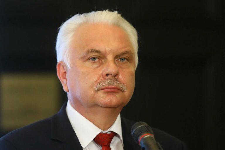 Projekt centralizacji szpitali będzie zaprezentowany do końca marca – zapowiedział wiceminister zdrowia