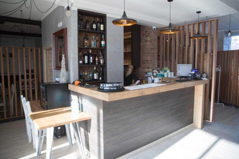 W całym kraju otworzyło się ok. 70-80 obiektów gastronomicznych – szacuje resort rozwoju