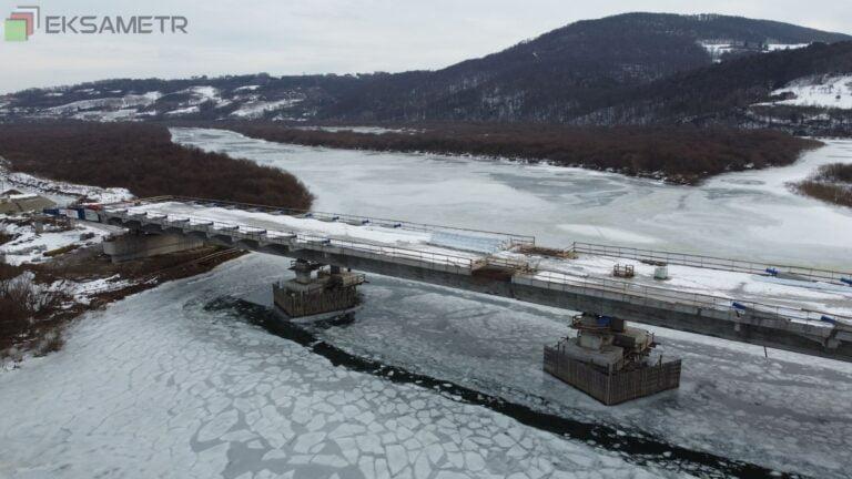 Most w Kurowie może być gotów przed czasem