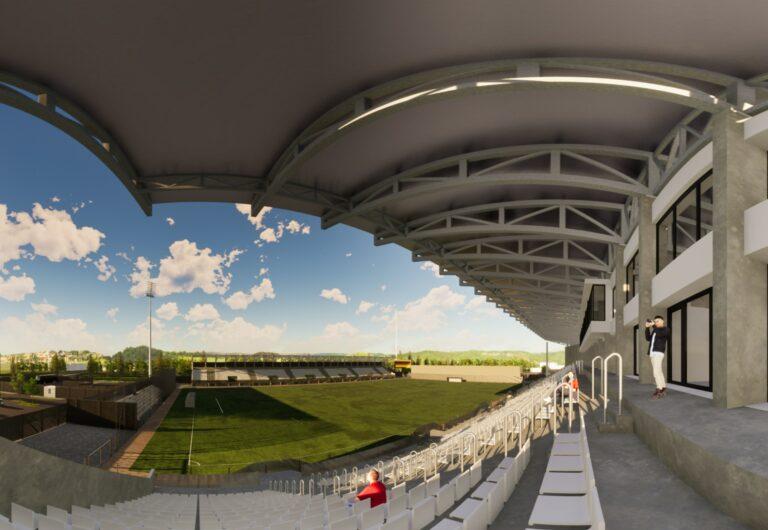 Jest nowy przetarg na budowę stadionu Sandecji