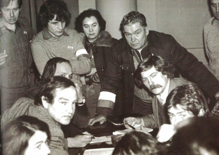 40 lat temu rozpoczęła się okupacja sądeckiego ratusza