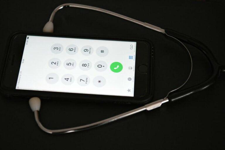 Teleporada w POZ ma być wyłącznie dla osób od 7 do 64 lat