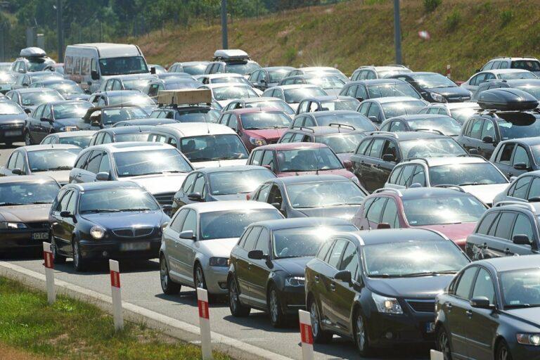 Szykują się zmiany w uzyskiwaniu uprawnień przez kierowców zawodowych