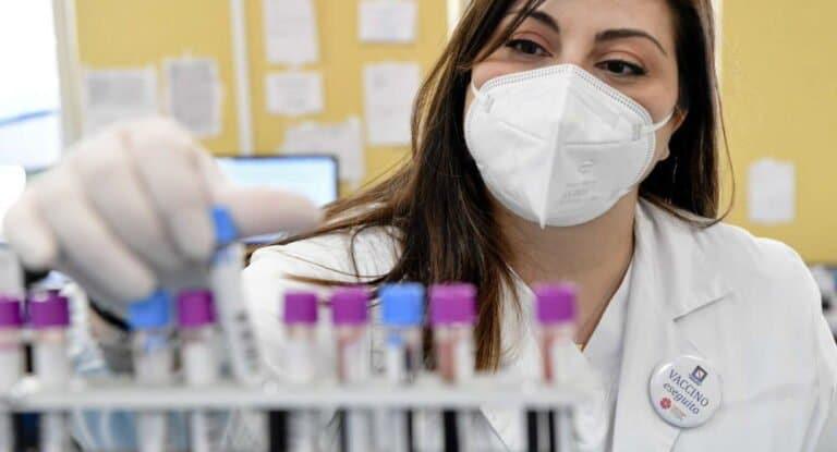 Połowa mieszkańców Nowego Sącza przeszła już zakażenie SARS COV-2 – Diagmed podsumował akcję badań