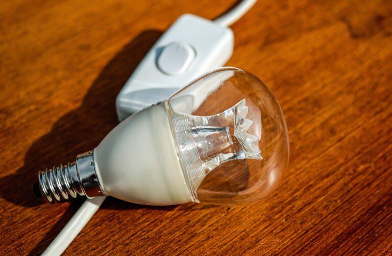 Gdzie zabraknie prądu? W tym tygodniu wyłączeń w naszym regionie nie będzie dużo
