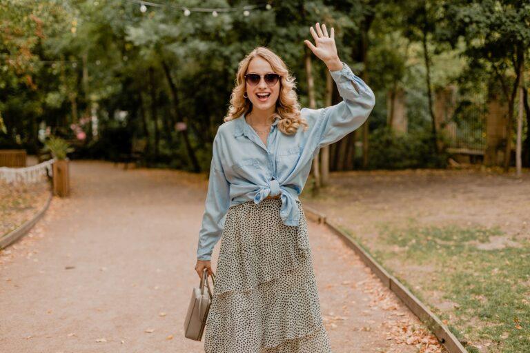 Spódnica – ponadczasowy element garderoby