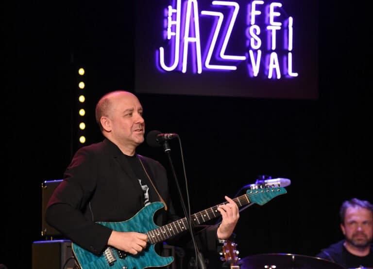 To już koniec Sacz Jazz Festival