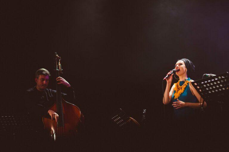 Koncerty wzajemnej wdzięczności, czyli 2. edycja Sącz Jazz Festival w czterech filmowych odsłonach [RELACJA]