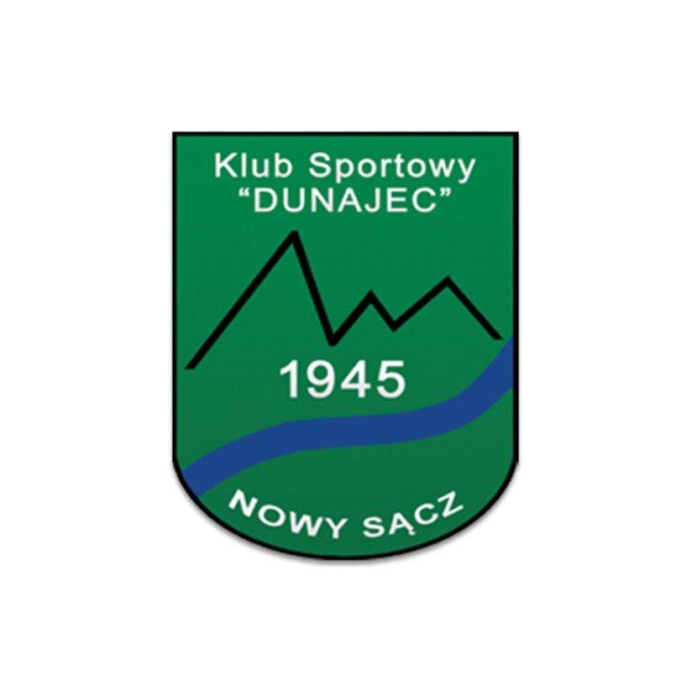 Młodzi zawodnicy Dunajca Nowy Sącz w piłkarskiej reprezentacji Małopolski