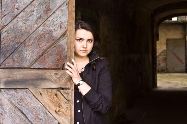 Anna Wilk – kandydatka III edycji Rankingu GLG