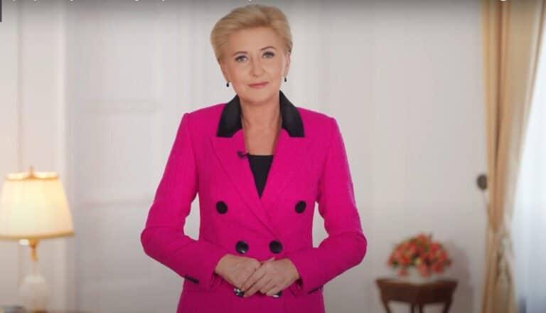 Pierwsza Dama organizuje konkurs dla Kół Gospodyń Wiejskich. Wręczenie nagród w Pałacu Prezydenckim
