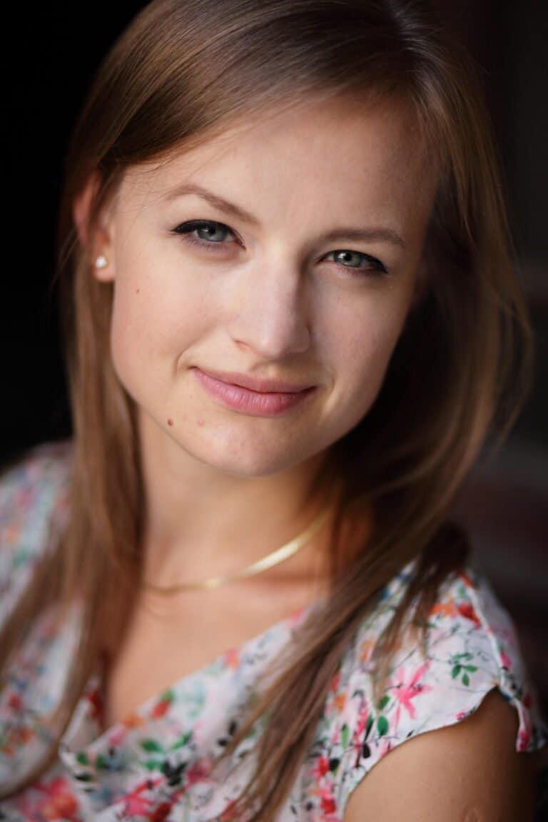 Agnieszka Zahaczewska-Książek – kandydatka III edycji Rankingu GLG
