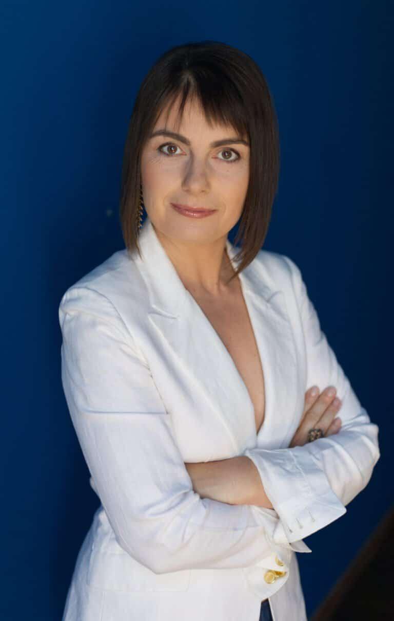 Małgorzata Kaczmarska – kandydatka III edycji Rankingu GLG
