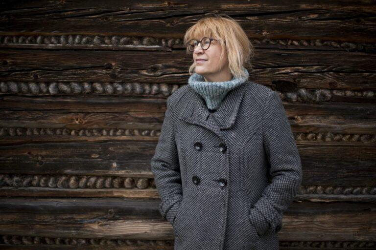 Monika Sznajderman – kandydatka III edycji GLG