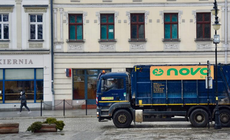 Kryzys ściekowy w spółce Nova zażegnany, ale cena zależy od parametrów nieczystości. Prezes SW: będą kontrole