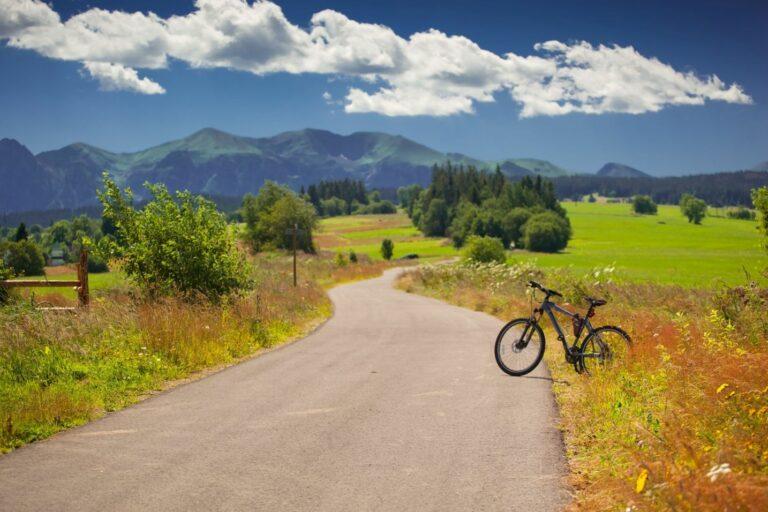 Rowerowy sezon czas zacząć! Czeka 600 kilometrów ścieżek i wyjątkowy przewodnik…