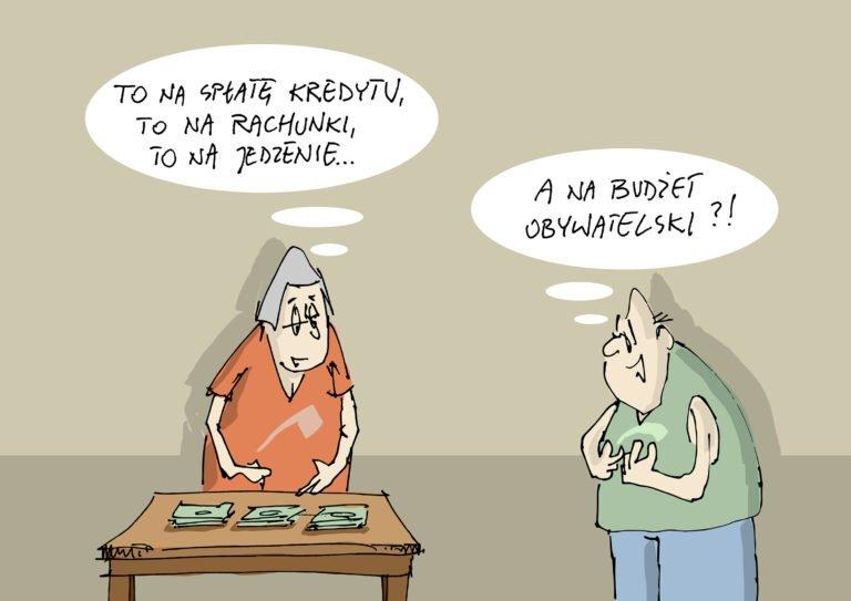 """Nowy Sącz. Na co wydać 3,5 mln zł z miejskiej kasy? Zdecydują mieszkańcy. Budżet obywatelski w """"rozmiarze"""" ustawowego minimum"""