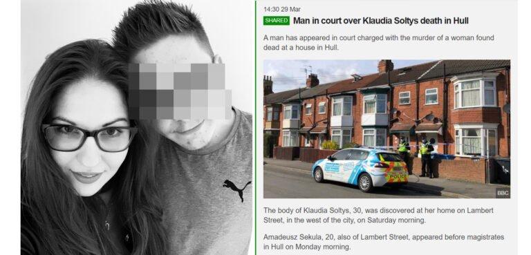 Młody mężczyzna z podgrybowskich Stróż podejrzany o zabójstwo