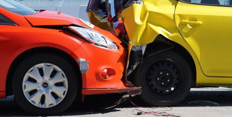Co piąty sądeczanin uszkodził samochód. Najwięcej szkód mają na koncie panowie w średnim wieku i fordy focusy