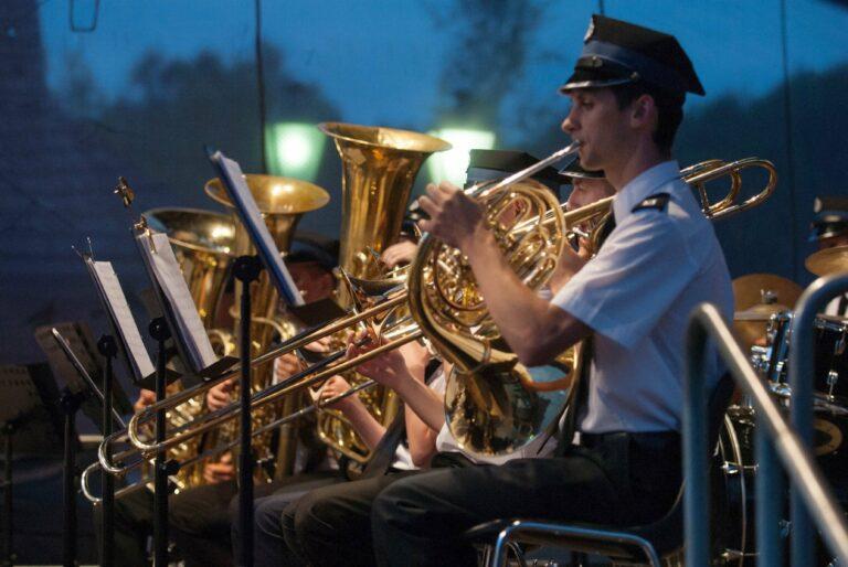 Pod patronatem DTS: Trwają kwalifikacje Małopolskiego Festiwalu Orkiestr Dętych ECHO TROMBITY 2021