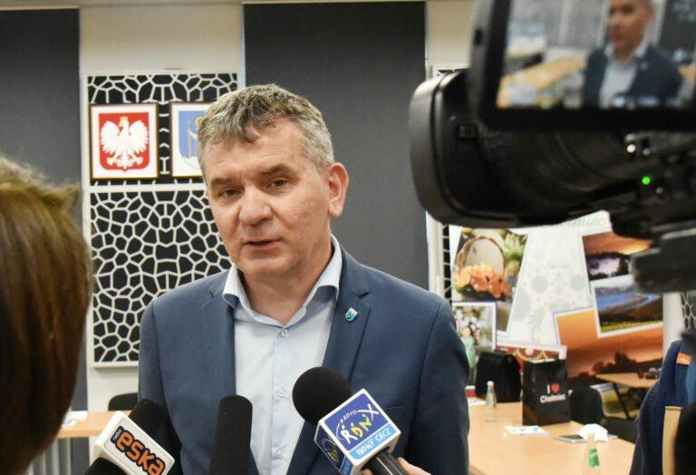 Jacek Lelek: Każda gmina ma tu swój głos