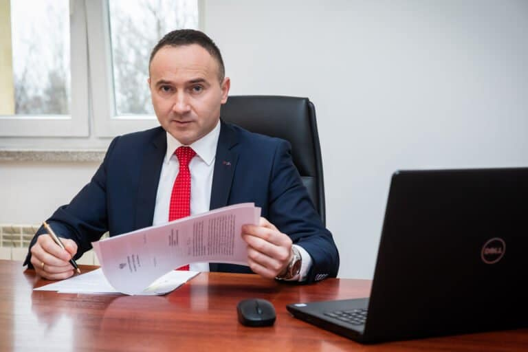 Trzy sukcesy i porażki wójta gminy Grybów