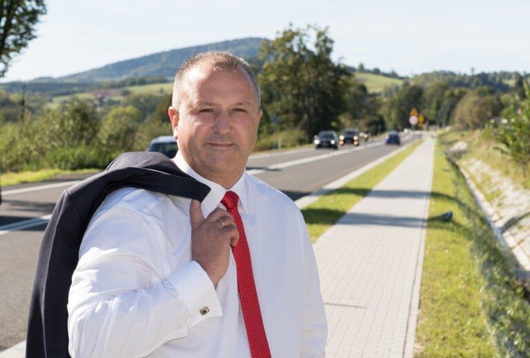 Trzy sukcesy i porażki burmistrza Grybowa