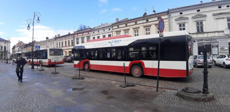 Nowy Sącz. Szykuje się podwyżka cen biletów w miejskiej komunikacji