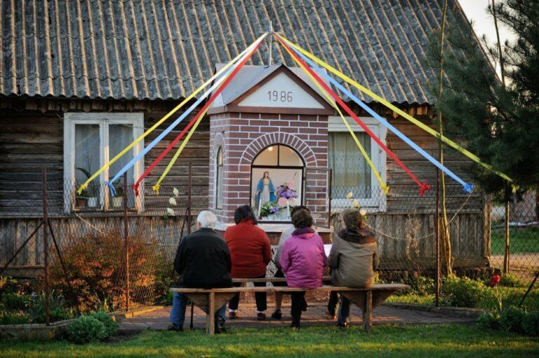 W Kościele dziś uroczystość Najświętszej Maryi Panny Królowej Polski