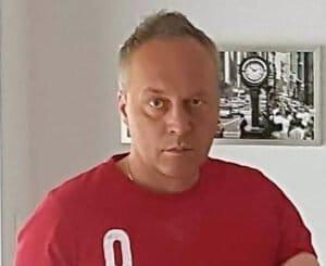 Poszukiwany Jarosław Zych