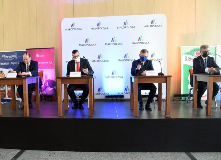 14 wyższych uczelni przystępuje do współpracy przy organizacji Forum Gospodarczego w Krynicy – Zdroju!