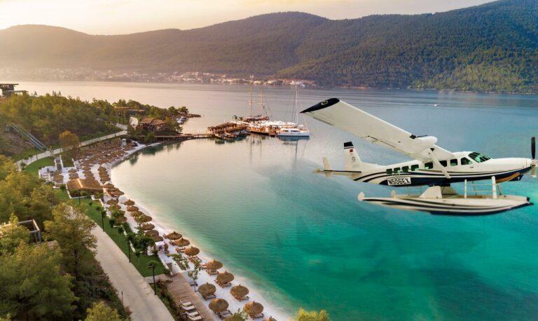 Bodrum – luksusowe wakacje w Turcji z CARTER®