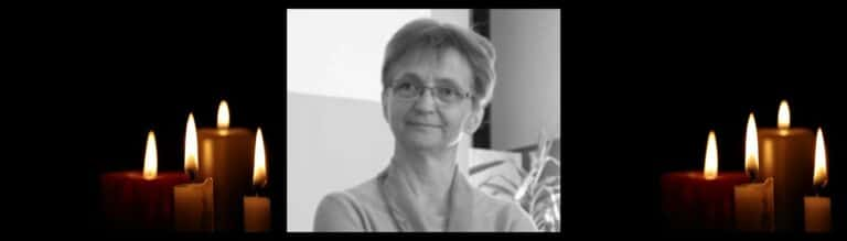 Zmarła dr Renata Filipowicz. Była związana z Gorlicami i sądecką PWSZ
