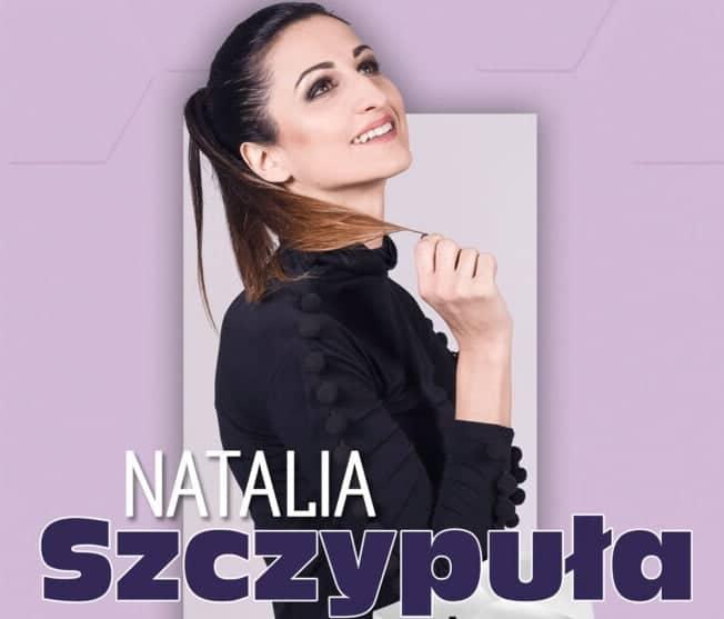 Natalia Szczypuła przerywa pracę, by wystąpić w Nowym Sączu