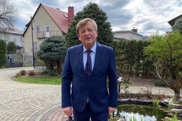 Paweł Cieślicki prezesem Podokręgu Nowy Sącz Małopolskiego Związku Piłki Nożnej
