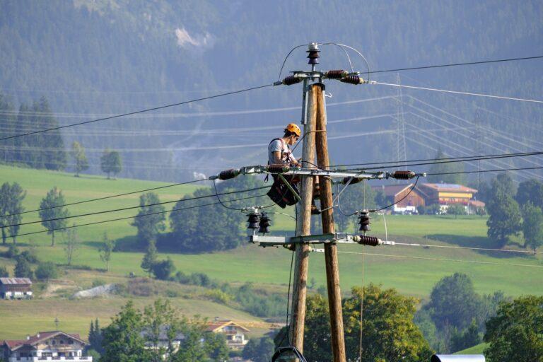 Subregion sądecki. Wyłączenia prądu w najbliższych dniach